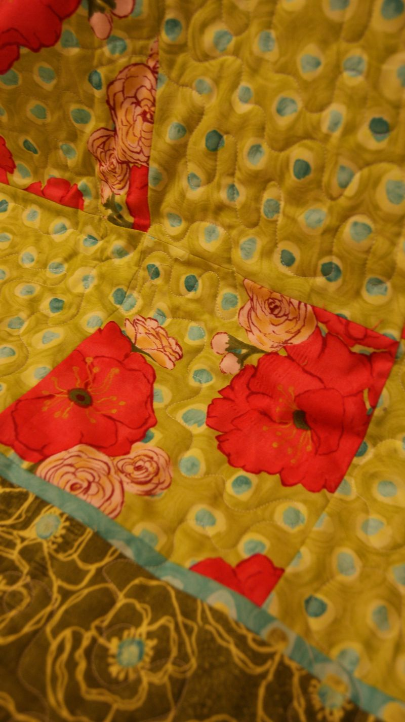 Shirley's Quilt 005