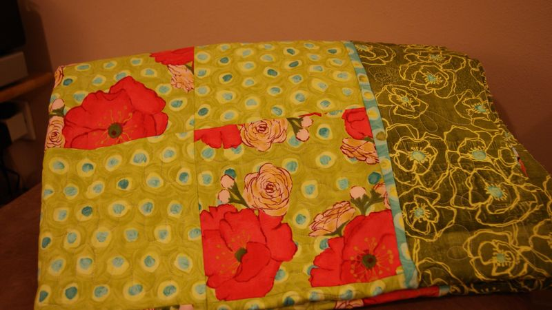 Shirley's Quilt 001